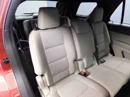 Ford Explorer Bucket Seats - 2014 used ford explorer 4wd 4dr xlt at north coast auto mall