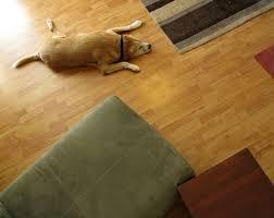 Alternative Floor Covering Ideas 5 Best Bedroom Flooring Materials