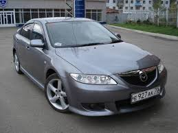 mazda japan models 2006 mazda atenza sport 23ex related infomation specifications
