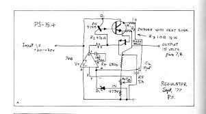 how to draw schematic diagrams