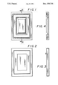 Conestoga Cabinet Doors by Million Dollar Winning Kitchen Cabinet Door