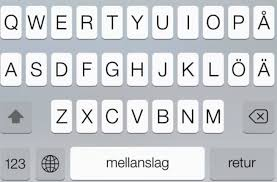 iphone keyboard apk check out what s new in ios 7 beta 4