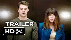 movie fifty shades of grey come out fifty shades of grey official trailer 2 2015 jamie dornan