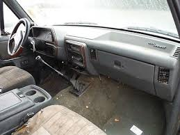 F250 Interior Parts 1990 Ford F250 News Reviews Msrp Ratings With Amazing Images