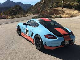 porsche truck 2006 why would anyone put a v 8 in a porsche cayman the drive