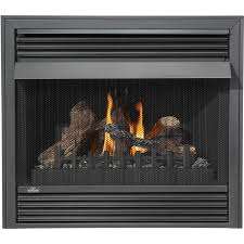 napoleon grandville 36 inch built in vent free natural gas