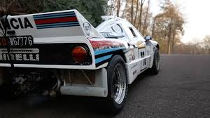 martini racing iphone wallpaper christmas trees beware this lancia 037 martini racing is out to