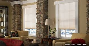 Pleated Blinds Buy Pleated Shades From 3 Day Blinds Today