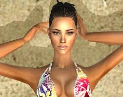 sims 3 african american hairstyles mod the sims necole oliveira