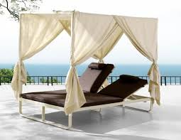 Chaise Lounge Terry Cloth Covers Living Room Stylish Top 4 Double Chaise Lounge Chairs Under 500 2