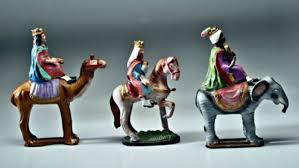 imagenes de los reyes magos y sus animales quien es mejor santa claus reyes magos 6 jpg daily trend