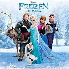 cast frozen u2014 frozen heart u2014 listen watch download