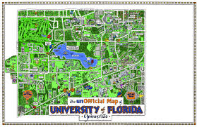 Colorado College Campus Map by The Cartoon Map Capital Of The World Fun Maps Usa