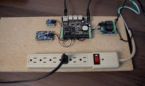 phidgets projects home automation with phidgets