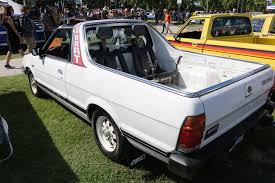 subaru brat custom choice views from the japanese classic car show articles