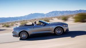 price of 2015 mustang convertible 2016 ford mustang convertible pricing for sale edmunds