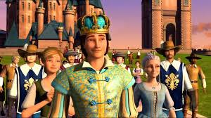 image barbie musketeers screenshots barbie movies