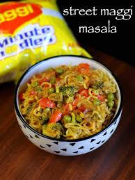 maggi cuisine maggi noodles recipe maggi masala noodles maggi recipes