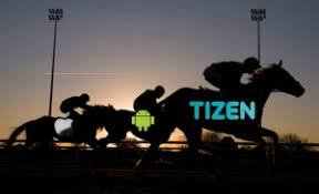 tizen vs android tizen vs android