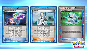 Pokemon Trainer Card Designer A New Season Means New Strategies Pokemon Com