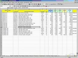 wedding flowers estimate wedding cost spreadsheet awesome wedding flowers flower checklist