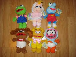 muppet babies plush muppet babies abercrombiesemo flickr