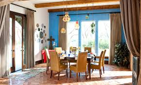 Hacienda Home Interiors by Astleford Interiors