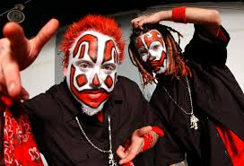 the insane clown posse are planning a march of the juggalos on