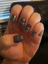 unique work appropriate nail art for nail design ideas with work