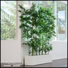 indoor artificial bamboo poles for sale artificial plants unlimited