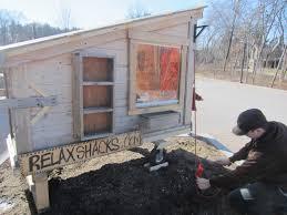 Tumbleweed Tiny House B 53 by Relaxshax U0027s Blog Tiny Cabins Houses Shacks Homes Shanties