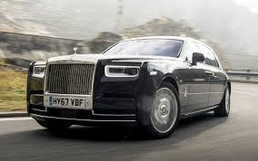 roll royce fantom flying first class u2026 in a car u2014 the 2018 rolls royce phantom