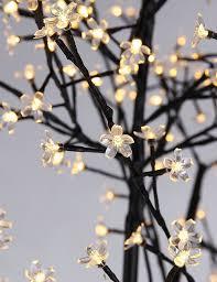 fashionlite 8ft 600 led cherry blossom flower tree light