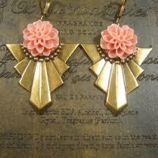 20 s earrings best great gatsby earrings products on wanelo