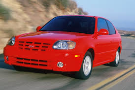 hyundai accent 2001 tire size 2005 hyundai accent pictures history value research