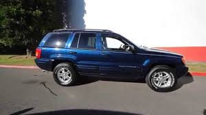 light blue jeep grand cherokee 2000 jeep grand cherokee limited patriot blue pearlcoat
