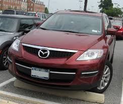 mazda u file 2007 mazda cx9 jpg wikimedia commons