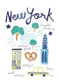Ferris State University Map by New York Acrylic Illustration Nyc Pinterest Acrylics