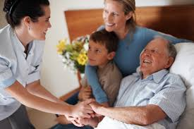 Home Nurse by The Economic Impact Of Skilled Nursing Therapy Centers In