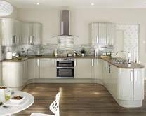 glendevon flint grey kitchen range kitchen families howdens