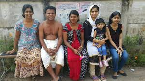 dharmajan bolgatty with family wife children u0026 cousins