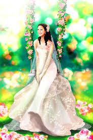 katniss everdeen wedding dress u2013 modern clothing designers