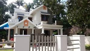 1650 sq ft double floor home design u0026 home plan
