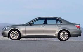 2009 bmw 528xi used 2009 bmw 5 series for sale pricing features edmunds