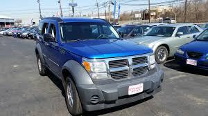 dodge nitro city select auto sales
