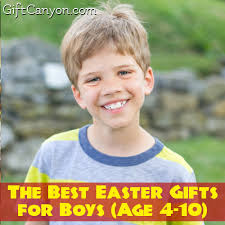 easter gifts for children 50 best easter gifts for boys age 4 10 gift
