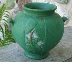 Weller Pottery Vase Patterns Weller Pottery Patterns Planter Jardiniere Weller Pottery
