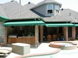 Tarp Awnings Fort Worth Texas Residential Awnings Acf Tarp And Awning