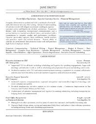 Sample Resume Administrative Support Resume Template Phd Application 5 Paragraph Essay Breakdown First