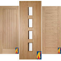 Oak Interior Doors Oak Grooved Doors7 1 Jpg